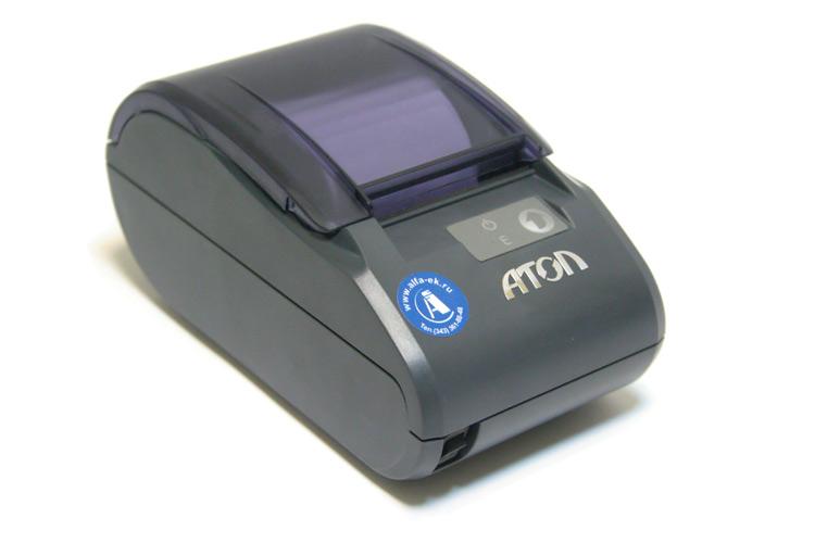 Фискальный регистратор АТОЛ 30Ф+