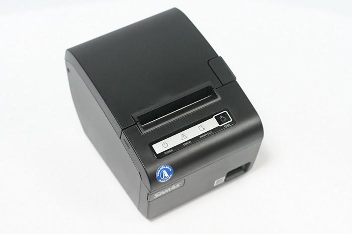 Принтер чеков своими руками 3