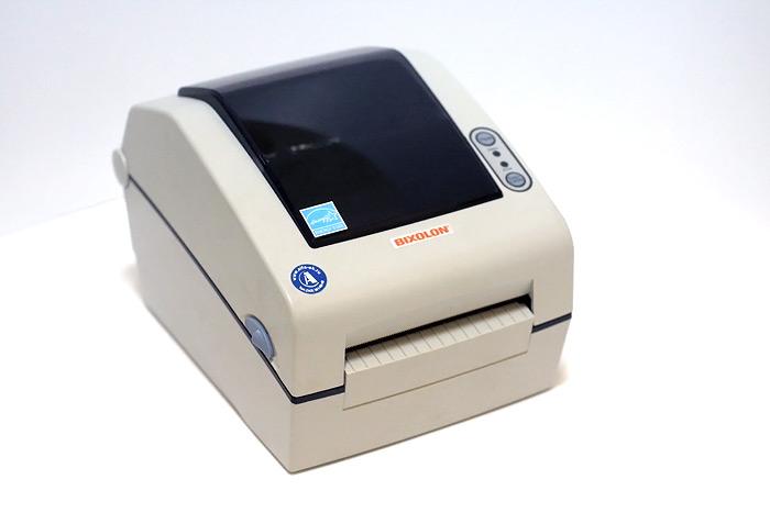 BIXOLON SLP-D423 DRIVER FOR PC