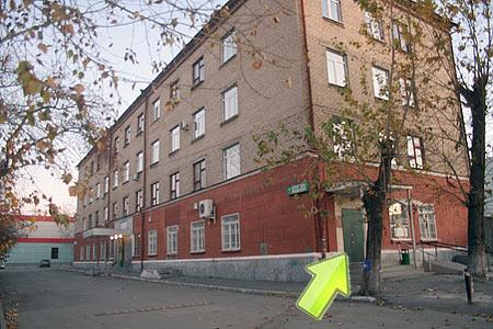 МРИ ФНС России №25 (Чкаловский